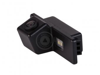 Камера заднего вида MyDean VCM-307C для Citroen Triomphe, Quatre