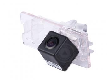 Камера заднего вида MyDean VCM-363C для Renault Fluence