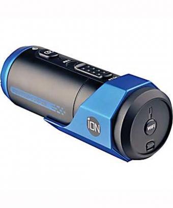 Экшен камера Ion Air Pro WIFI