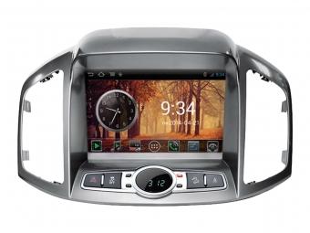 Штатное головное устройство MyDean AND3109 Chevrolet Captiva (2012-) без штатного монитора