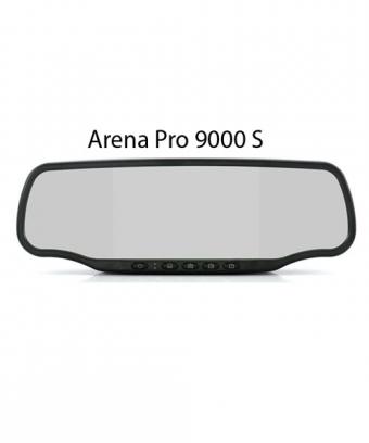 Видеорегистратор радар детектор навигатор Arena Pro 9000 S