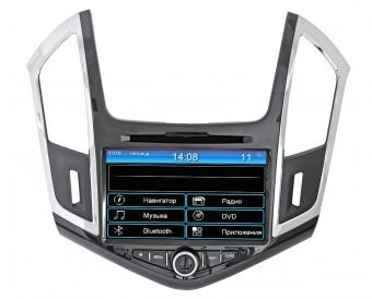 Штатная магнитола Intro CHR-3113 для Chevrolet Cruze 2013+