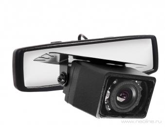 Камера заднего вида Neoline DWN-20