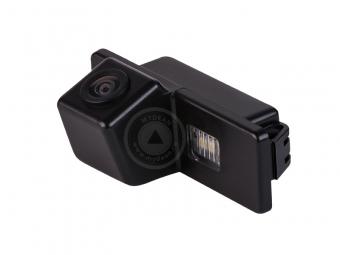 Камера заднего вида MyDean VCM-306C для Citroen C5