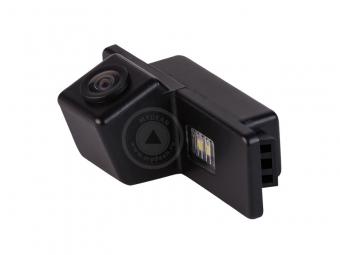 Камера заднего вида MyDean VCM-307C для Peugeot 307 (хетчбек), 307CC, 407, 408, 308CC