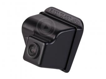 Камера заднего вида MyDean VCM-312C для MAZDA 6 (2006-2008), CX5, CX7, CX9