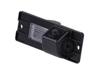 Камера заднего вида MyDean VCM-316C для MITSUBISHI Pajero IV