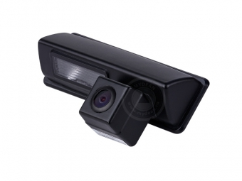 Камера заднего вида MyDean VCM-320C для Mitsubishi Pajero Sport