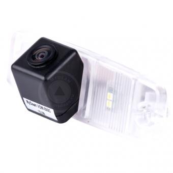 Камера заднего вида MyDean VCM-330C для Hyundai Accent, Elantra, Tucson, IX-55, Genesis, Sonata