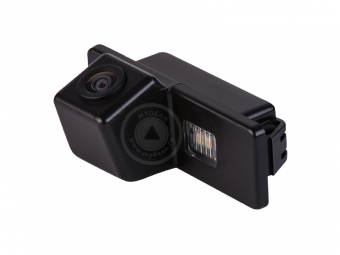 Камера заднего вида MyDean VCM-340C для FORD Mondeo (2008+), Fiesta, Focus (хетчбек), S-Max, Kuga