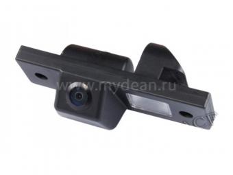 Камера заднего вида MyDean VCM-361C для Peugeot 308