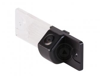Камера заднего вида MyDean VCM-362C для Renault Koleos