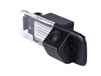 Камера заднего вида MyDean VCM-366C для KIA Rio