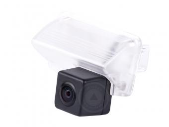 Камера заднего вида MyDean VCM-367C для Toyota Camry 2012-