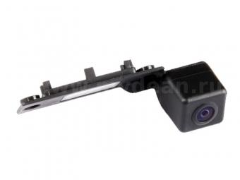 Камера заднего вида MyDean VCM-380C для Volkswagen Golf V, Passat B6, Jetta, CC, Touran, Caddy