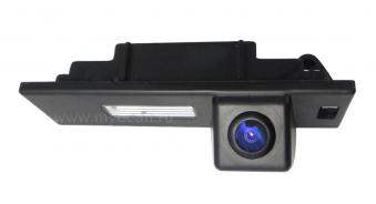 Камера заднего вида MyDean VCM-394C для BMW 3, 5, X5, X6