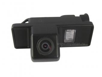 Камера заднего вида MyDean VCM-397C для Mercedes-Benz Viano, Vito