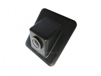 Камера заднего вида MyDean VCM-398C для Mercedes-Benz GLK