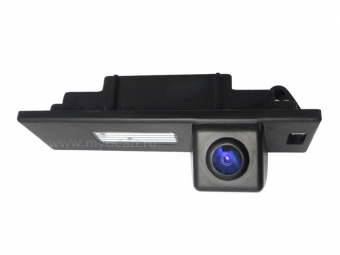 Камера заднего вида MyDean VCM-413C для BMW 1, 6, Z4