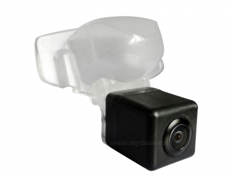 Камера заднего вида MyDean VCM-417C для Honda Civic 5D 2012-, CR-V 2012-