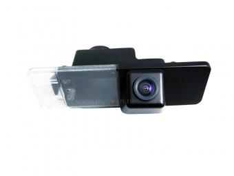 Камера заднего вида MyDean VCM-419C для Kia Optima