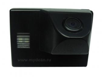 Камера заднего вида MyDean VCM-441С для Toyota Land Cruiser Prado (2012-)