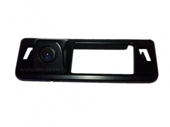 Камера заднего вида MyDean VCM-443С для Subaru Impreza XV