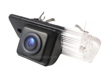 Камера заднего вида MyDean VCM-445С для AUDI A3