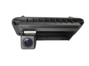 Камера заднего вида MyDean VCM-446С для Mercedes-Benz C-Klasse