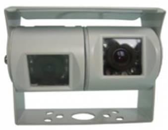 Камера заднего вида ParkCity PC-9770 (универсальная)