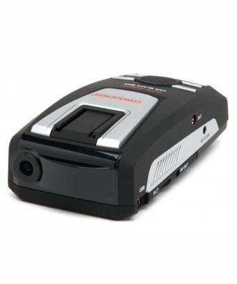 Видеорегистратор Conqueror GPS-1680H