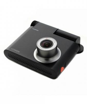 Видеорегистратор COWON AE1 16GB Black FULL HD