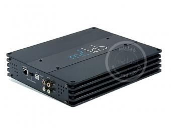 Усилитель MDLab AM-100.4DSP (4-х канальный)