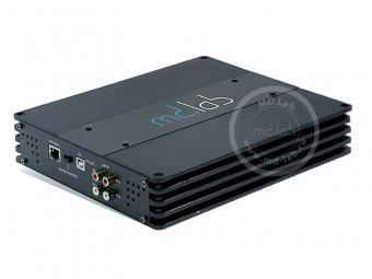 Усилитель MDLab AM-1000.1DSP (моноблок)